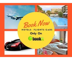 Love Travelling? Use Bookit Coupons