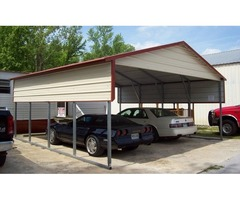 Buy Latest and Affordable Metal Carports From Metal Carports Direct