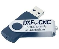 Dxf for cnc