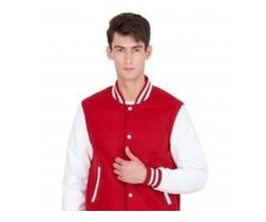 Try the Best and Comfortable Outfit for Sportswear jackets.