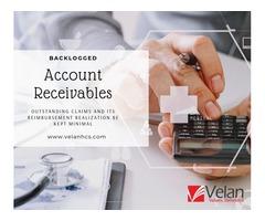 Account Receivable Management | Health Care Services