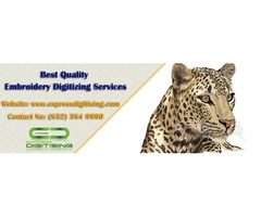 Embroidery Digitizer and Embroidery Digitizing Services in USA – Expressdigitising