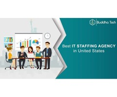 Best IT Staffing Agency in United States