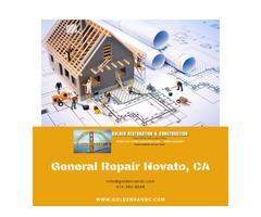 General Repair Novato, CA