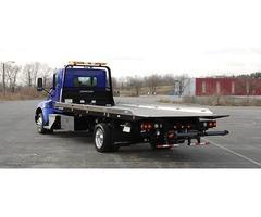 Custom Tow Trucks