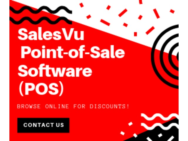 Point of Sale Systems | free-classifieds-usa.com