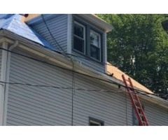 Hire Roof Installments New Castle PA - Shell Restoration