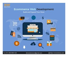 Shopify eCommerce Development & Design Services In USA
