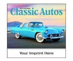 Classic Car Calendar