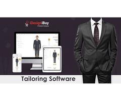 Tailoring Customization Software | iDesigniBuy