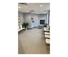 Dental nerve treatment Appleton