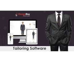 Tailoring Customization Software | iDesigniBuy