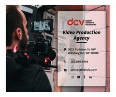 Top Video Production Agency | DCViz