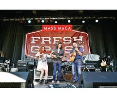 The USA Summer Music Festival - FreshGrass