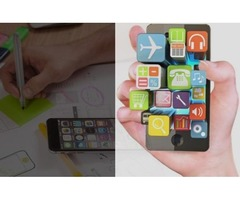 iOS Mobile Application Development Services in USA