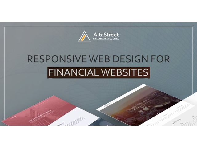 Know How Responsive Web Design is Effective for Financial Websites | free-classifieds-usa.com