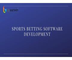 Best Legal Sports Betting App Development company in USA