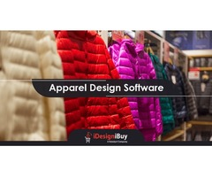 Apparel Design Software | Fashion Customization Software