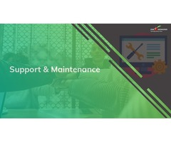 IT Software Maintenance and Support Services | Star Knowledge