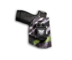 Shop Online For Thin Green Line Custom Printed Holster At Best Price