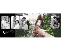 Classic Wedding Album Design Services by Album Design Store