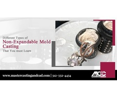 Design The Best Custom Made Jewelry in Chicago – Master Casting and CAD | free-classifieds-usa.com