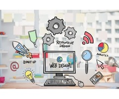 High Quality and Responsive Web Design Service for Businesses