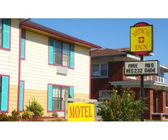 Motels in Oklahoma City | Cheap Medical Center