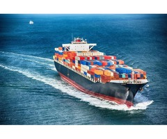 Shipping companies in USA