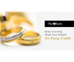 Discover An Exclusive Collection Designed by The Best Jewelry Designers