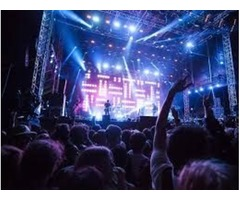 Cheap Concert Tickets Online on Tixbag