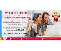 Get Modernized Website with Dedicated Developers