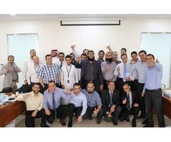 Pick the Right leadership training course at Smart Irtekaz