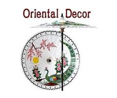 Oriental-Decor New York