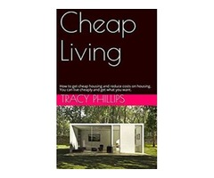 Cheap Living Housing