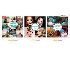 Download Lightroom Mobile Presets | Lightroom Presets | Mega Presets