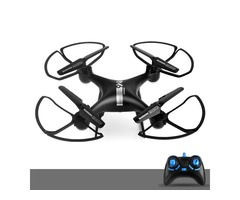 RC Helicopter FPV Drone with 0.3MP Camera APP Control Anti-knock Quadcopter