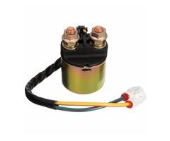 Starter Relay Solenoid For HONDA TRX350 TRX450 TRX500 TRX400 TRX90 TRX650