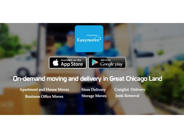 Moving App in Chicago | free-classifieds-usa.com