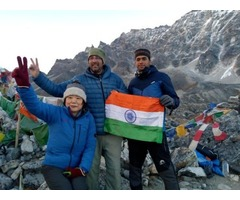 Get Best Deals on Kanchenjunga Trek, Sikkim