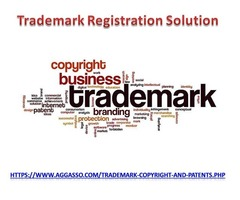 Trademark Registration Solution | Register Your Firm Globally