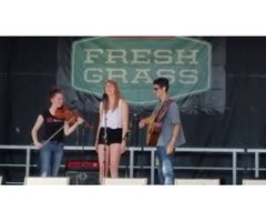 The Innovative Grass Roots Music