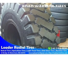 Loader Radial Tire