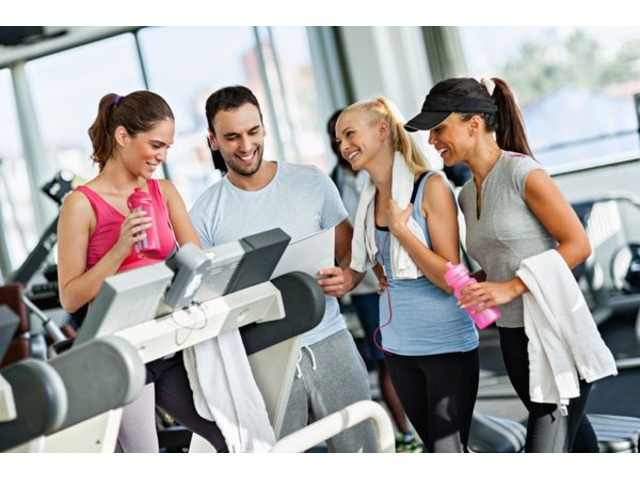 A Good ALLENTOWN GYMS Is... | Forward Thinking Fitness | free-classifieds-usa.com