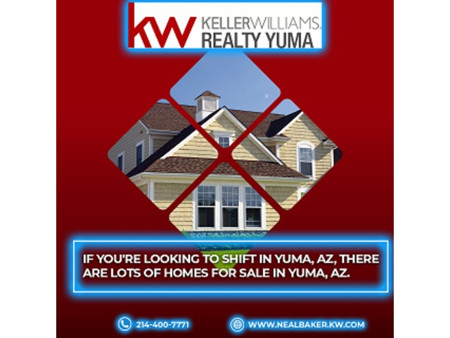 Homes For Sale in Yuma | free-classifieds-usa.com