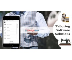 Tailored Software Solutions in USA | iDesigniBuy