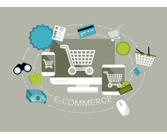 Ecommerce Web Design Services Irvine & Riverside | Easy & Quick Setup: Q-vantage