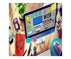 Website Design Company near Rockville MD