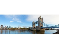 Book Cheap Flights to London from SFO