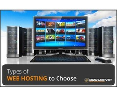 Get 40% Discount on Reseller Hosting Windows at Digital Server!